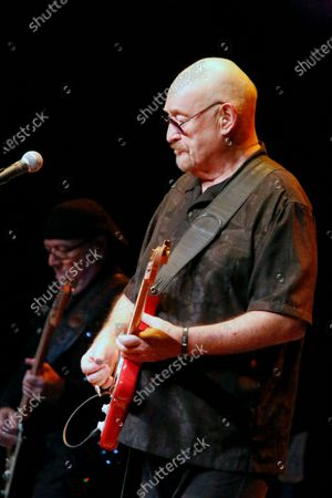Stock Picture of Dave Mason