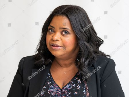 Stock Photo of Octavia Spencer