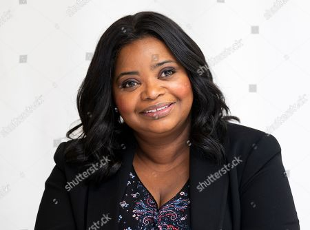 Stock Picture of Octavia Spencer
