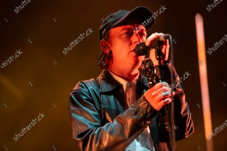 Stock Image of DMA's - Tommy O'Dell