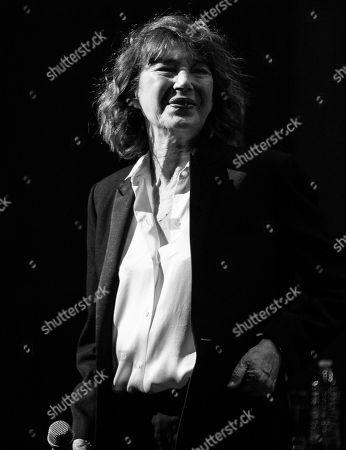 Stock Photo of Jane Birkin