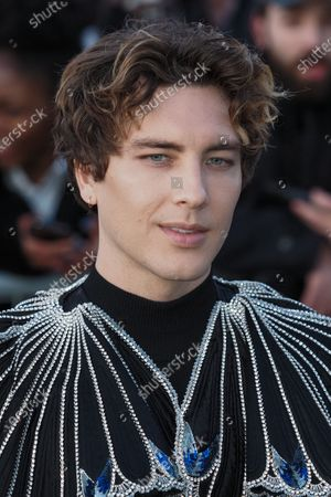 Stock Picture of Cody Fern
