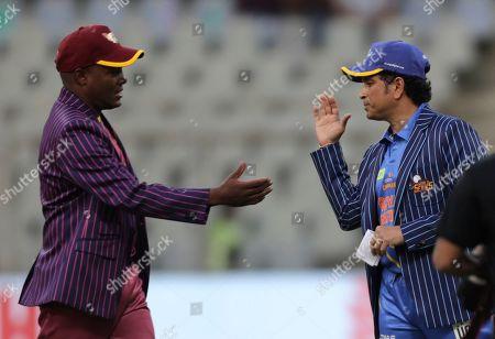Editorial picture of Cricket, Mumbai, India - 07 Mar 2020