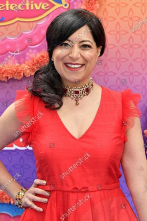 Stock Picture of Sonal Shah