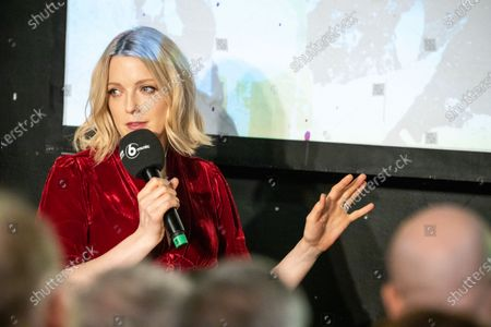 Editorial picture of BBC 6 Music Festival, Day 2, London, UK - 07 Mar 2020