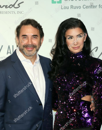 Editorial image of 24th Annual 'Power Of Love' Gala 2020 honors Neil Diamond, Las Vegas, USA - 07 Mar 2020