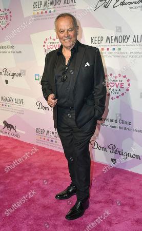 Editorial image of 24th Annual 'Power Of Love' Gala 2020 honors Neil Diamond, Las Vegas - 07 Mar 2020