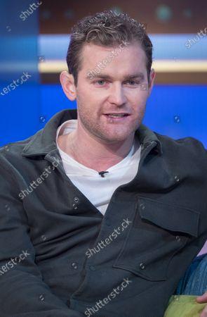 Editorial photo of 'Sunday Brunch' TV show, London, UK - 08 Mar 2020