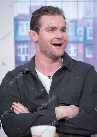 Editorial image of 'Sunday Brunch' TV show, London, UK - 08 Mar 2020