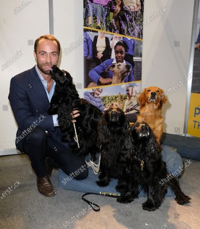 Editorial picture of Crufts Dog Show, Birmingham, UK - 08 Mar 2020