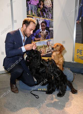 Editorial image of Crufts Dog Show, Birmingham, UK - 08 Mar 2020