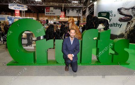 Editorial photo of Crufts Dog Show, Birmingham, UK - 08 Mar 2020