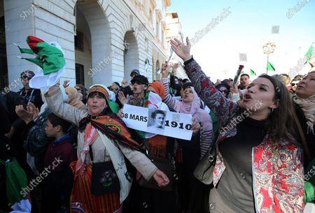 Intalnire gratuita in Algeria