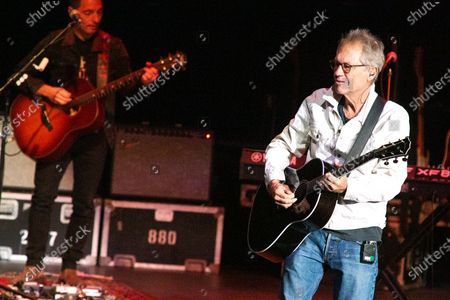 Stock Photo of America - Gerry Beckley