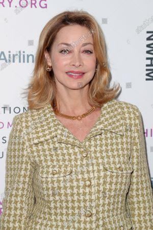 Stock Picture of Sharon Lawrence