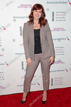 Stock Photo of Sara Rue