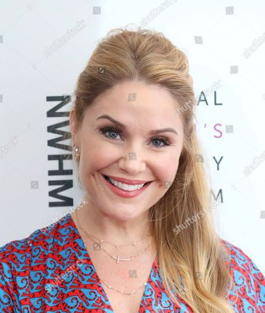 Virginia Williams arrives at the Eighth Annual Women Making History Awards at the Skirball Cultural Center, in Los Angeles