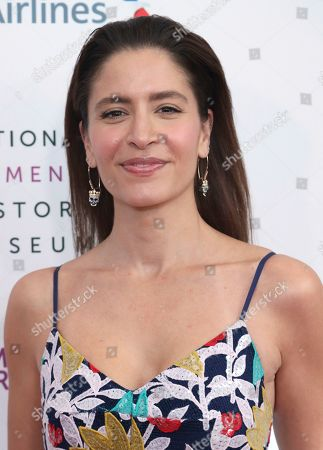 Editorial picture of Eighth Annual Women Making History Awards, Los Angeles, USA - 08 Mar 2020