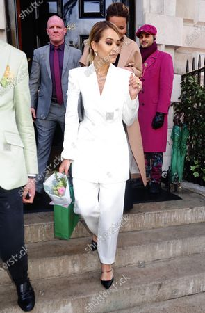 Stock Picture of Rita Ora