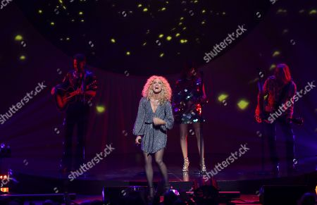 Editorial image of Little Big Town In Concert - , Atlanta, USA - 07 Mar 2020