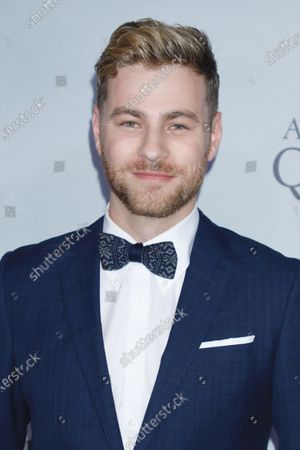Editorial photo of 'A Quiet Place Part II' film premiere, Arrivals, New York, USA - 08 Mar 2020