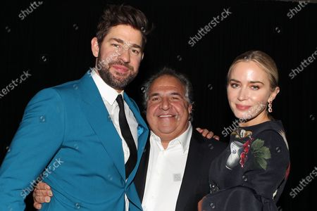 """Editorial photo of Paramount Pictures Presents the World Premiere of """"A QUIET PLACE PART II"""" - Afterparty, New York, USA - 08 Mar 2020"""