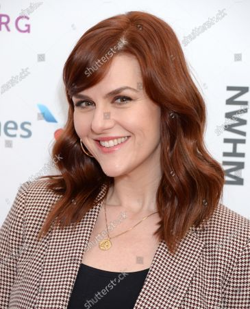 Stock Picture of Sara Rue