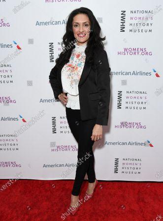 Stock Photo of Mirelly Taylor