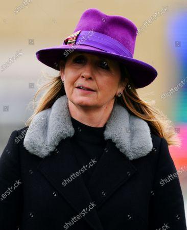 Editorial picture of Cheltenham Festival, Horse Racing, UK - 10 Mar 2020