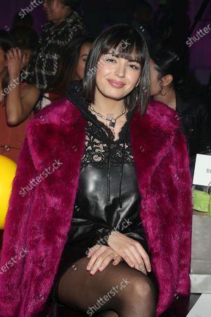 Stock Picture of Rebecca Black