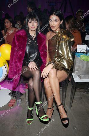 Stock Image of Rebecca Black, Jena Rose