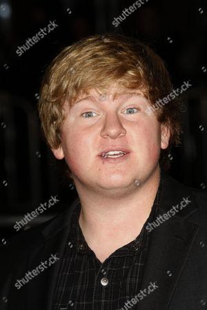 Editorial picture of 'Nine' film premiere, Westwood, Los Angeles, America - 09 Dec 2009