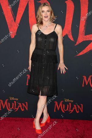 Stock Picture of Missi Pyle