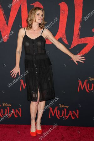 Stock Image of Missi Pyle
