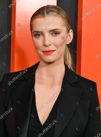 Stock Picture of Betty Gilpin