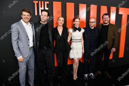 Editorial image of 'The Hunt' special screening, Arrivals, Los Angeles, USA - 09 Mar 2020