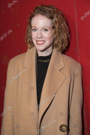 Zoe Boyle