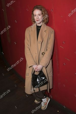 Editorial picture of 'Shoe Lady' party, After Party, London, UK - 09 Mar 2020