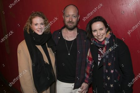 Editorial photo of 'Shoe Lady' party, After Party, London, UK - 09 Mar 2020