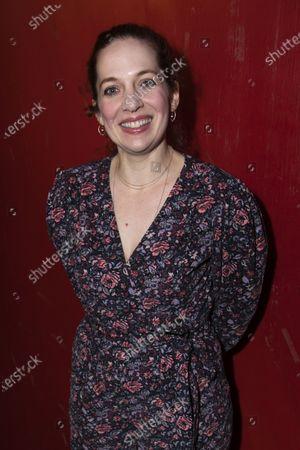 Katherine Parkinson (Viv)