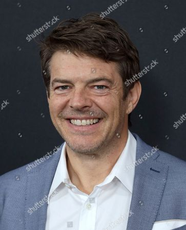 "Stock Picture of Jason Blum arrives at the LA Special Screening of ""The Hunt"" at the ArcLight Hollywood on in Los Angeles"