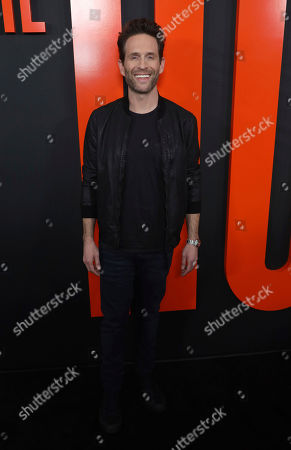 """Editorial photo of LA Special Screening of """"The Hunt"""", Los Angeles, USA - 09 Mar 2020"""