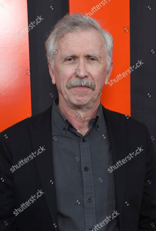 """Stock Photo of Steve Coulter arrives at the LA Special Screening of """"The Hunt"""" at the ArcLight Hollywood on in Los Angeles"""