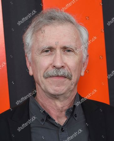 """Editorial picture of LA Special Screening of """"The Hunt"""", Los Angeles, USA - 09 Mar 2020"""