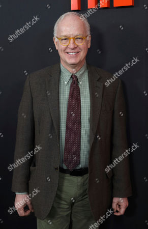 "Editorial photo of LA Special Screening of ""The Hunt"", Los Angeles, USA - 09 Mar 2020"