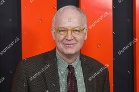 "Stock Photo of Reed Birney arrives at the LA Special Screening of ""The Hunt"" at the ArcLight Hollywood on in Los Angeles"