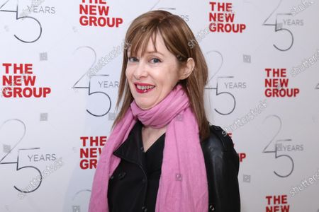 Stock Image of Suzanne Vega