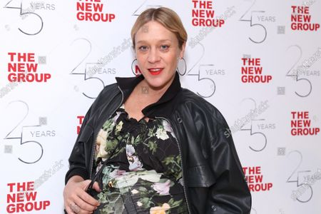 Stock Picture of Chloe Sevigny