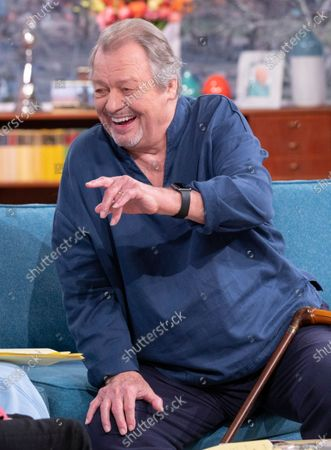 Stock Picture of David Soul