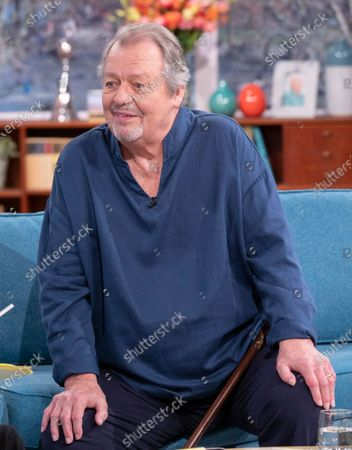 Editorial image of 'This Morning' TV show, London, UK - 10 Mar 2020